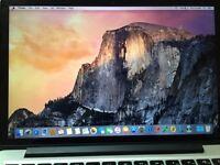 "MacBook Pro 13.3"" Retina Late 2012"