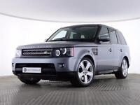 2013 Land Rover Range Rover Sport 3.0 SD V6 HSE Station Wagon 4x4 5dr