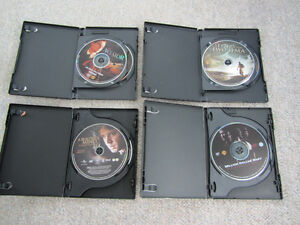 2-Disc DVD Movie Sets - 11 To Choose From London Ontario image 2