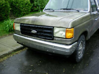 1988 Ford F-150 Camionnette