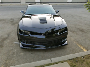 The ultimate Camaro