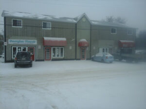DOWN TOWN STAYNER   LAST MONTHS RENT FREE!!!!!