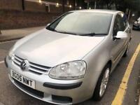 Volkswagen Golf 1.4 2005