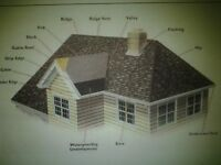 Budget roofing repairs and renewals