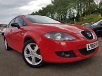 SEAT LEON TFSI++(VWGOLF GTI ENGINE)++MOT MAY 18++EXCELLENT CONDITION++SUPERB DRI