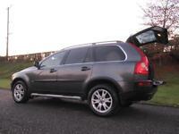 2006 Volvo XC90 2.4 AWD **185BHP** Geartronic D5 SE ** 7 SEATS **