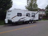 26ft travel trailer in excellent condition