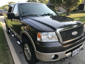 2007 Ford F-150 Lariat - EXCELLENT CONDITION
