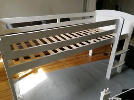 ASPACE 3095 Children's Beech Raised Bed