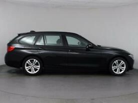 2014 BMW 3 SERIES 328i Sport 5dr Touring