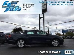 "2014 Chevrolet Impala LS   REMOTE START,18""ALLOYS,$64 WEEKLY + T"