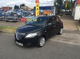 2013 Chrysler Ypsilon 1.2 S 5dr (start/stop)
