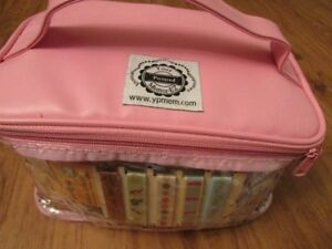 Scrapbooking/cardmaking storage items, BNIB