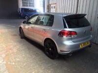 GTI R TYPE REPLICA VW GOLF NO SWAPS AUDI BMW SEAT
