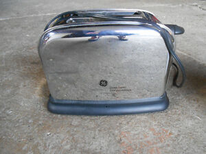 General Electric Stainless Toaster London Ontario image 1