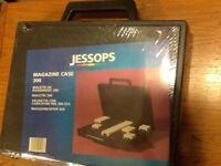 Jessops magazine case- camera storage