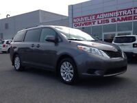 Toyota Sienna 5dr V6 LE 7-Pass AWD 2011