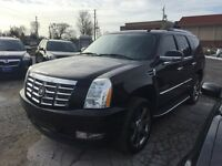 How to Borrow A Car Loan With Bad Credit - ESCALADE
