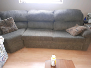 Bed Chesterfield Couch