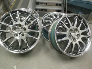 mags dodge intrepid, LHS, New Yorker