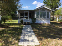 12 x 36 mobile home in Florida