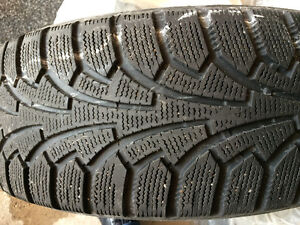 Winter Tires 205/65 R15