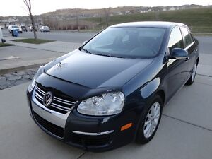 2010VW JETTA2.0 TURBO only 36000 KM ONE OWNER NO Accidents