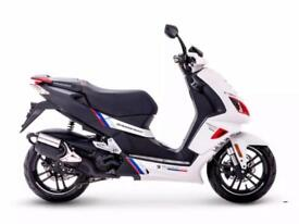 Peugeot Speedfight 4 50cc Lc R-cup IN STOCK The only one in the UK brand new