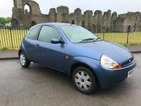2006 (06) Ford Ka 1.3 2006MY Collection, Cheap Car, Long MOT