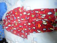 lot de pyjamas hiver pour garcon de 3ans