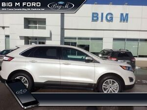 2016 Ford Edge SEL   -  NAVIGATION - $241.03 B/W