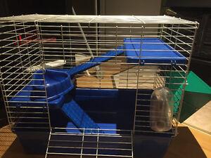 Cage à vendre