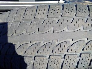 245-70-16 Goodyear Wranglers Cambridge Kitchener Area image 10
