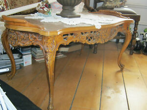 LOTS OF DIFFERENT ANTIQUE CHAIRS,COUCH I NEED MORE INFO,SELL Kawartha Lakes Peterborough Area image 1