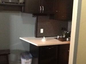 Bachelor Suite For Rent in Morinville