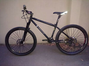 2006 Jamis Exile single speed de montagne
