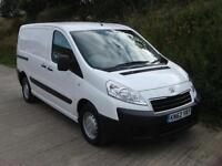 2013 62 Peugeot Expert 1.6HDi 90 (Euro5) Professional L1 H1 Van