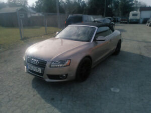 Audi A5 Convertible Great Deals On New Or Used Cars And Trucks
