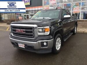 2015 GMC Sierra 1500 SLE  Heated Front Seats,Remote Engine Start