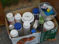 Hot Tub Chemicals and kits for sale