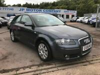 2008 Audi A3 Special Edition LOW MILEAGE ⭕️ONLY 58000⭕️ONE FORMER KEEPER⭕️SE