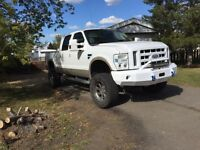 2008 f350 king ranch - lifted, deleted . Tons of stuff