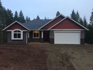 Brand New Home in Quiet Russet Bluff Estates