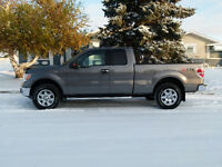 ***AS NEW CONDITION***2011 F-150 XLT/XTR/4X4***18000KM***