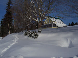 Winter Wonderland - Accommodations in the Highlands
