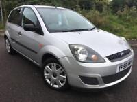 2008 58 FORD FIESTA 1.2 STYLE CLIMATE 16V 5D 78 BHP
