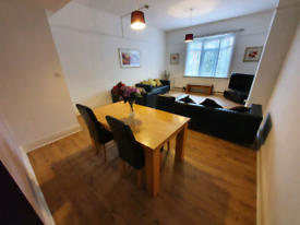 Student Group House Share Liverpool L7