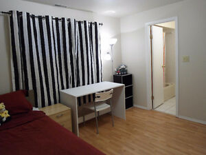 ★★ Close to SFU  one room with private washroom from July 1st ★★