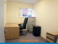 Fully Furnished - ( CHERRY ORCHARD LANE -SP2) Office Space to Let in Salisbury