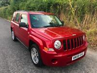 Jeep Patriot 2.4 Sport